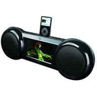 Goodmans GIPDV701 iPod Dock